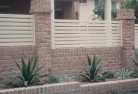 Kennaicle Creek Brick fencing 12