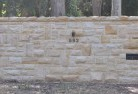 Kennaicle Creek Brick fencing 19