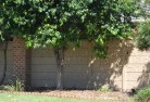 Kennaicle Creek Brick fencing 22