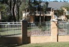 Kennaicle Creek Brick fencing 9