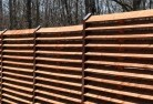 Kennaicle Creek Privacy fencing 20