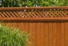 Kennaicle Creek Privacy fencing 3