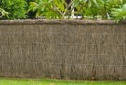 Kennaicle Creek Thatched fencing 4